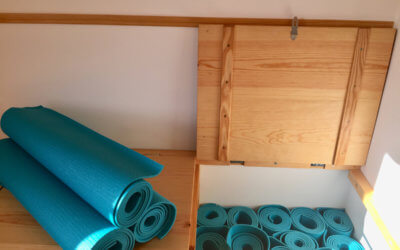 Aldeia da Praia Yoga Shala 3